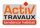 Activ Travaux - Atlantic Déco & Travaux: Bâtiment Rénovation Courtier Courtage Travaux Immobiliers Devis