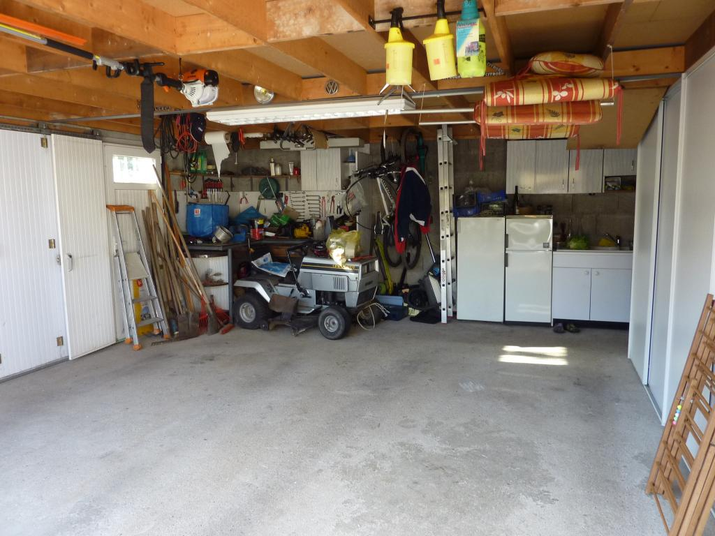 am nagement d 39 un garage vertou 44120