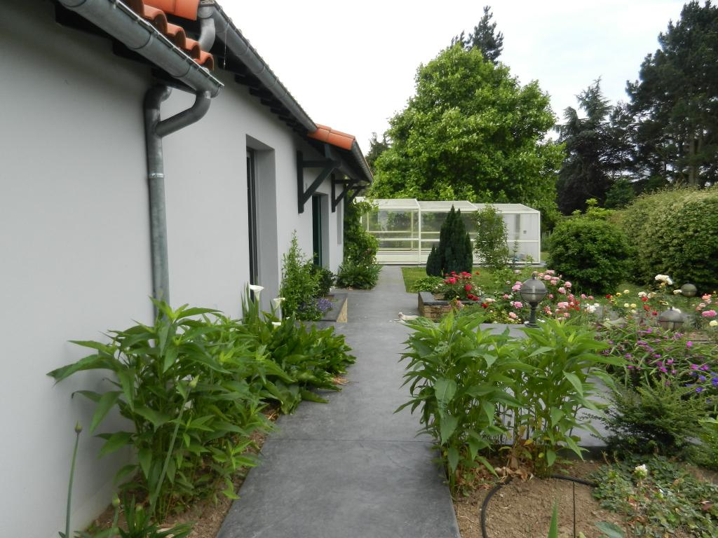 amenagement jardin haute goulaine
