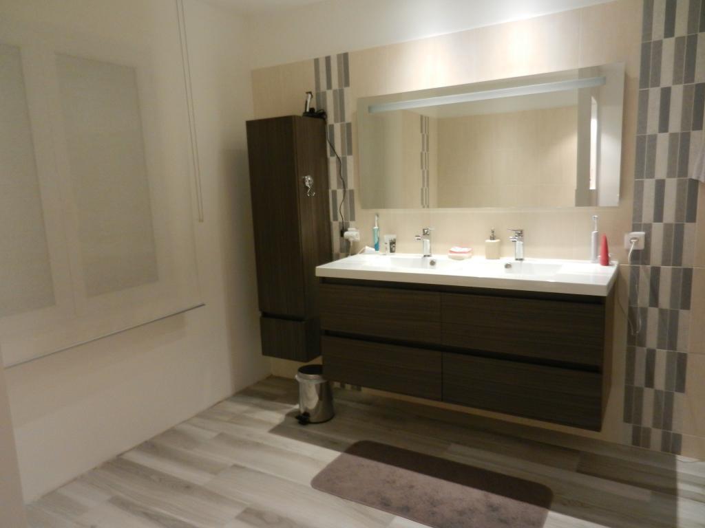 Meuble Salle De Bain Neo Leroy Merlin ~ r novation ou cr ation de salle de bain nantes 44 loire atlantique