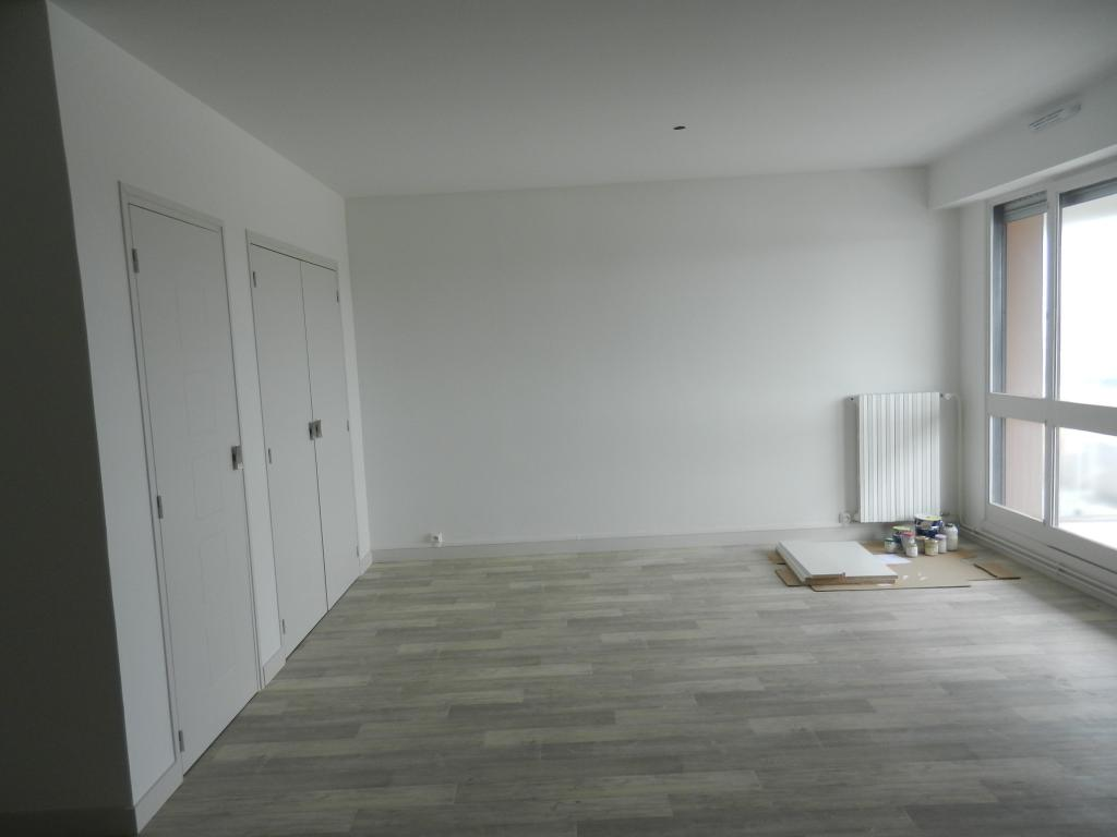 Rénovation appartement Nantes (44200)