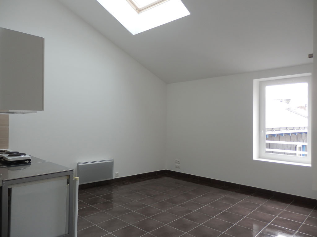 Rénovation appartement Nantes (44300)