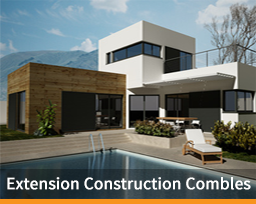 Extension / Construction / Combles
